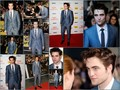 Rob at Water for Elephants Sydney Premiere - robert-pattinson wallpaper