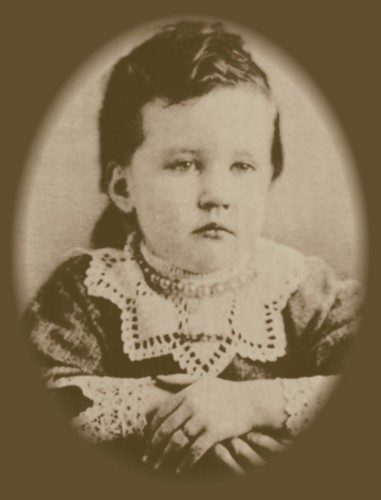 Laura Ingalls Wilder wallpaper probably containing a sign and a portrait entitled Rose ♥