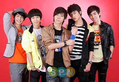 SHINee kpop contemporay dance electronic k-pop wallpaper ...