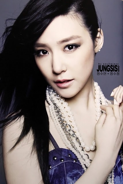 Tiffany SNSD - Photo Colection