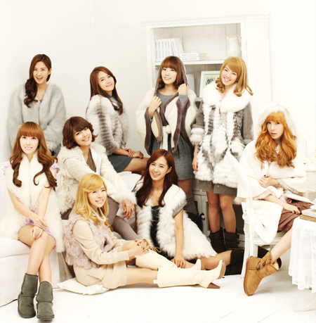 SNSD - kpop Photo
