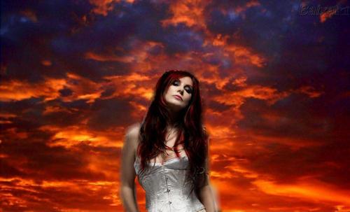 Sarah Brightman