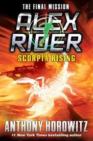 Scorpia Rising!