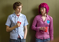 Scott Pilgrim vs The World - scott-pilgrim-vs-the-world photo