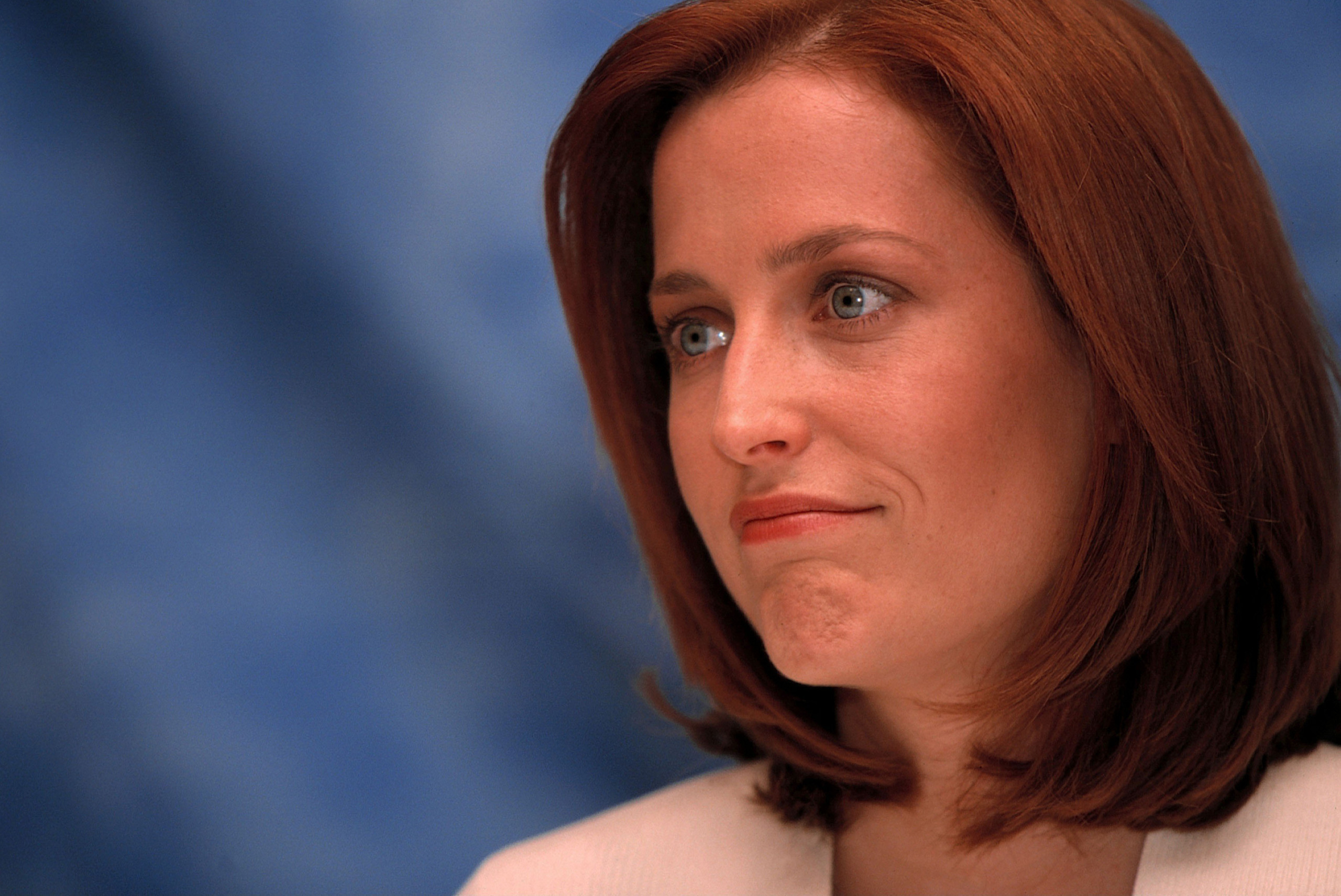 Scully the x files photo 23794043 fanpop