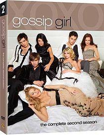 Season 2 DVD box