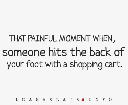 Shopping cart, troli
