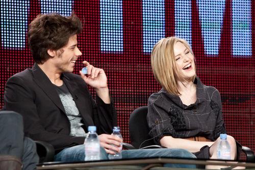 Showtime Winter TCA Panel