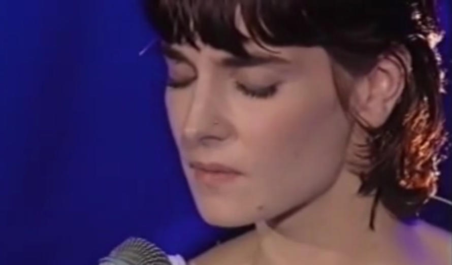 Sinéad O'Connor / Bono & Gavin Friday - You Made Me The Thief Of Your Heart / In The Name Of The Father