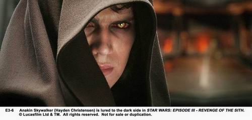 Sith anakin aka Darth Vader