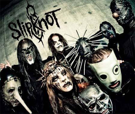 Profil Slipknot