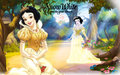 Snow White - snow-white-and-the-seven-dwarfs wallpaper