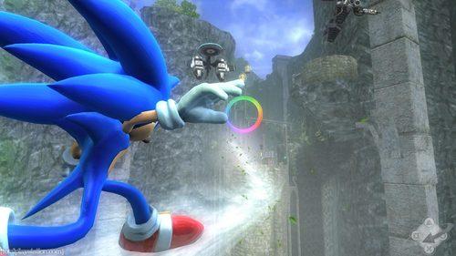 Sonic Pics