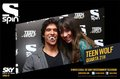 Sony Spin Brazil's Premiere of Teen Wolf - 13.07.11