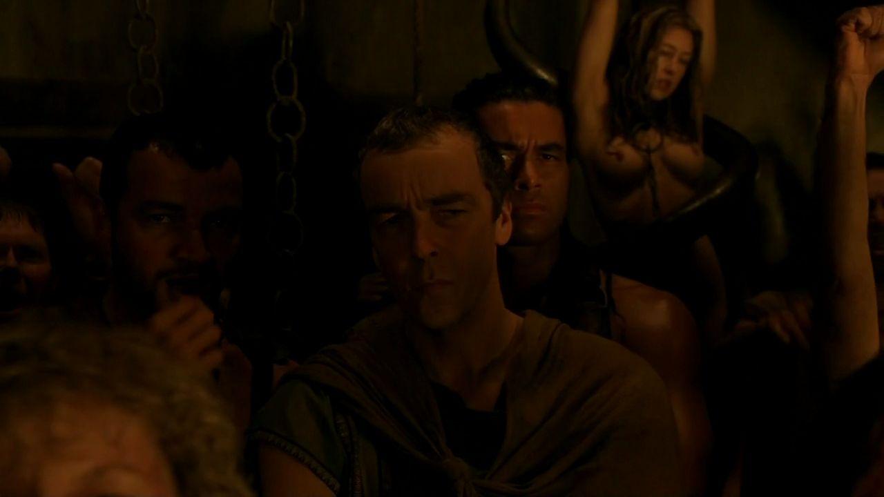 spartacus season 1 episode 11 subtitles