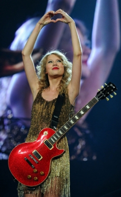 Speak Now World Tour > Toronto, Ontario Canada