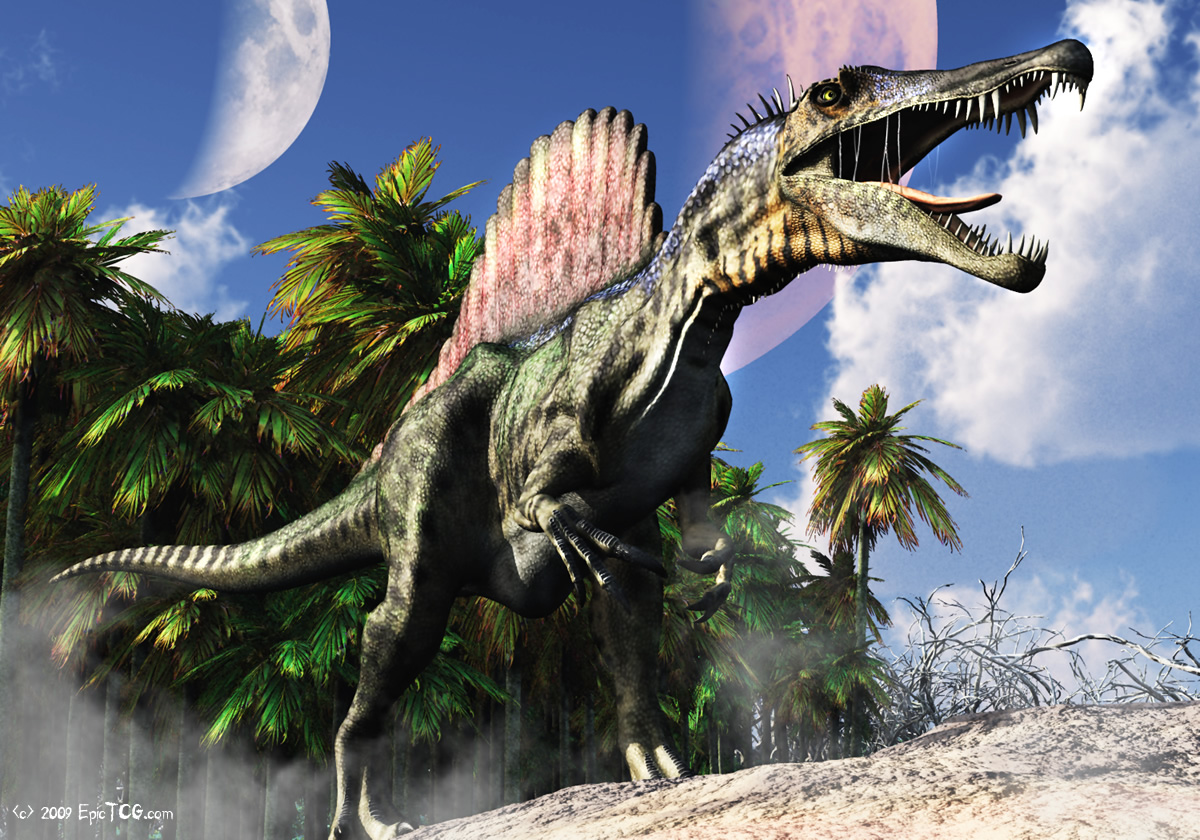 dinosaurs images spinosaurus hd wallpaper and background