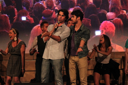 Starkid Leakycon 2011