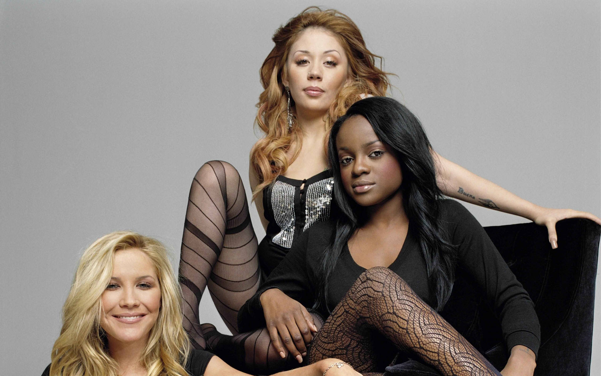 Discussion on this topic: Sugababes Amelle: Keisha nearly ruined me, sugababes-amelle-keisha-nearly-ruined-me/