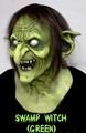 Swomp Witch Mask
