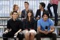 Teen Wolf Cast on MTV's The Seven - 03.06.11