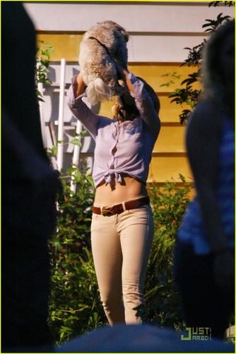 Teresa Palmer: 'A.W.O.L.' with Liam Hemsworth!