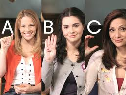 Why is there sign language in switched at birth — photo 2