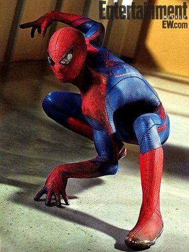 The Amazing Spider-Man تصاویر
