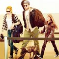 The Pattinson Family  - twilight-series photo