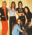 The Runaways in 76 - the-runaways photo