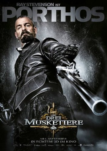 Фильмы Обои containing Аниме called The Three Musketeers - Promotional Posters