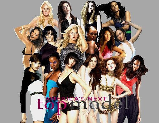 America's Next Top Model The Winners Of ANTM From Cycle 1-16.