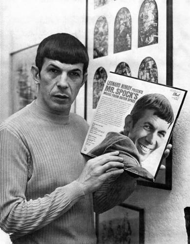 Trek Actors