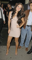 Tulisa of N-Dubz Birthday Party at Movida in London - tulisa-contostavlos photo