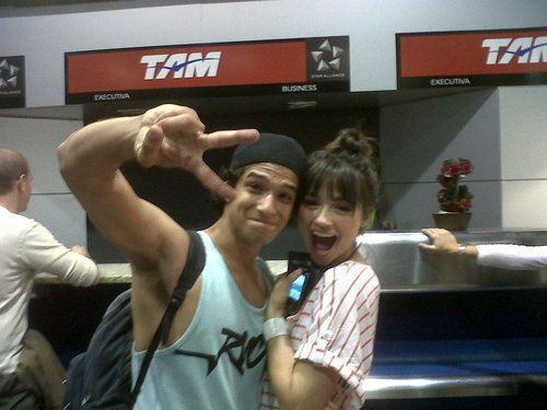 Ty & Crystal Personal 사진