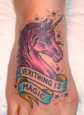 Unicorns images unicorn tattoos wallpaper and background photos