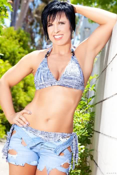 Wwe vickie guerrero xxx fucked have