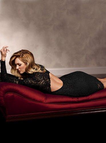 Victoria's Secret Photoshoot