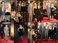 Water for Elephants Barcelona premiere - robert-pattinson wallpaper