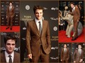 Water for Elephants Germany premiere - robert-pattinson wallpaper
