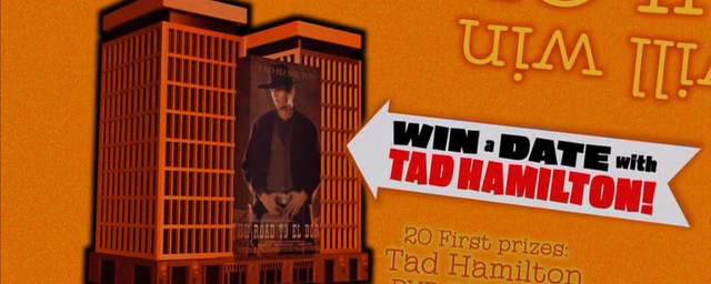 win a date with tad hamilton online megavideo