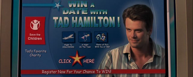 Win a Date with Tad Hamilton! (2004) - Full Cast & Crew - IMDb