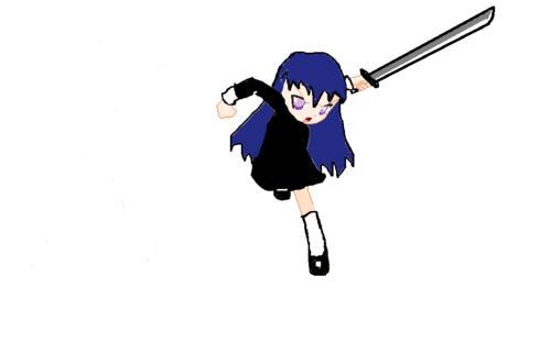 Yuki fighting