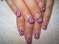 awesome nail art - nails-nail-art photo