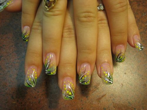 Nails, Nail Art wallpaper possibly containing a tetra called awesome nail art