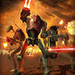 battle droids - starwars-droids icon