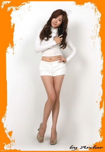 hot tiffany - girls-generation-snsd Photo