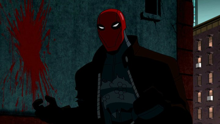 Batman: Under the Red Hood images jason todd wallpaper and ...