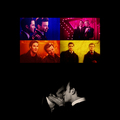 kurt&blaine;  - kurt-and-blaine fan art