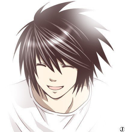 l lawliet biography According to both the death note character list on wikipedia and the l character page on the death note wikia, his full name is l lawliet he does have several aliases that sound more like real names but l seems to be his actual name.